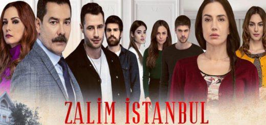 خلاصه سریال ترکی استانبول ظالم