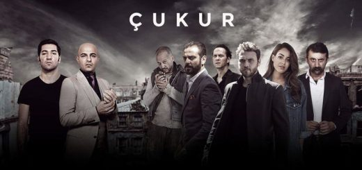 خلاصه داستان سریال ترکی گودال