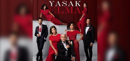 خلاصه داستان سریال ترکی سیب ممنوعه قسمت اول تا قسمت آخر